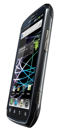 motorola photon display resolution