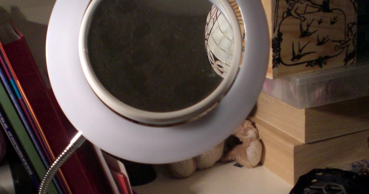 Trucchi e ritocchi specchio specchio delle mie brame - Lo specchio retrovisore centrale ...