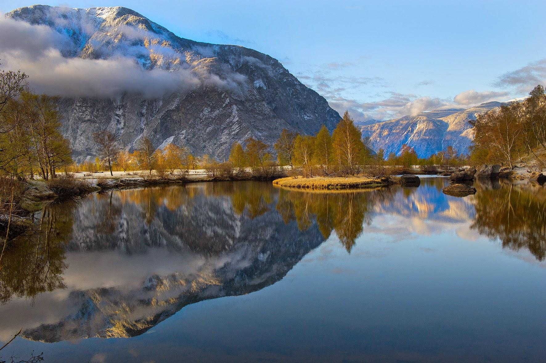 Озера путешествие и отдых в