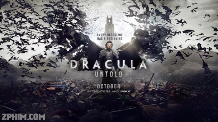 Ảnh trong phim Ác Quỷ Dracula: Huyền Thoại Chưa Kể - Dracula Untold 1
