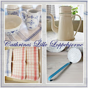 Her finner du Cathrines Lille Loppehjørne!