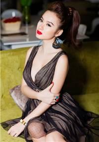 Angela Phương Trinh - Lê Ngọc Phương Trinh - 2013