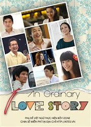 An Ordinary Love Story - Bởi vì anh yêu em