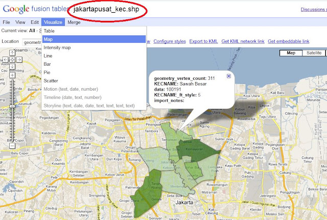 Showing the way shapefile in google fusion tables think spatial kenya online converter shapefile to google fusion tables by which i mean is a service of shpescape however you must meet certain rules given before the publicscrutiny Image collections