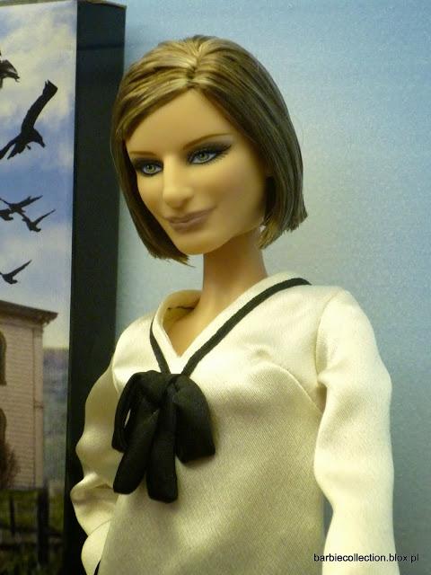 Barbra Streisand Barbie