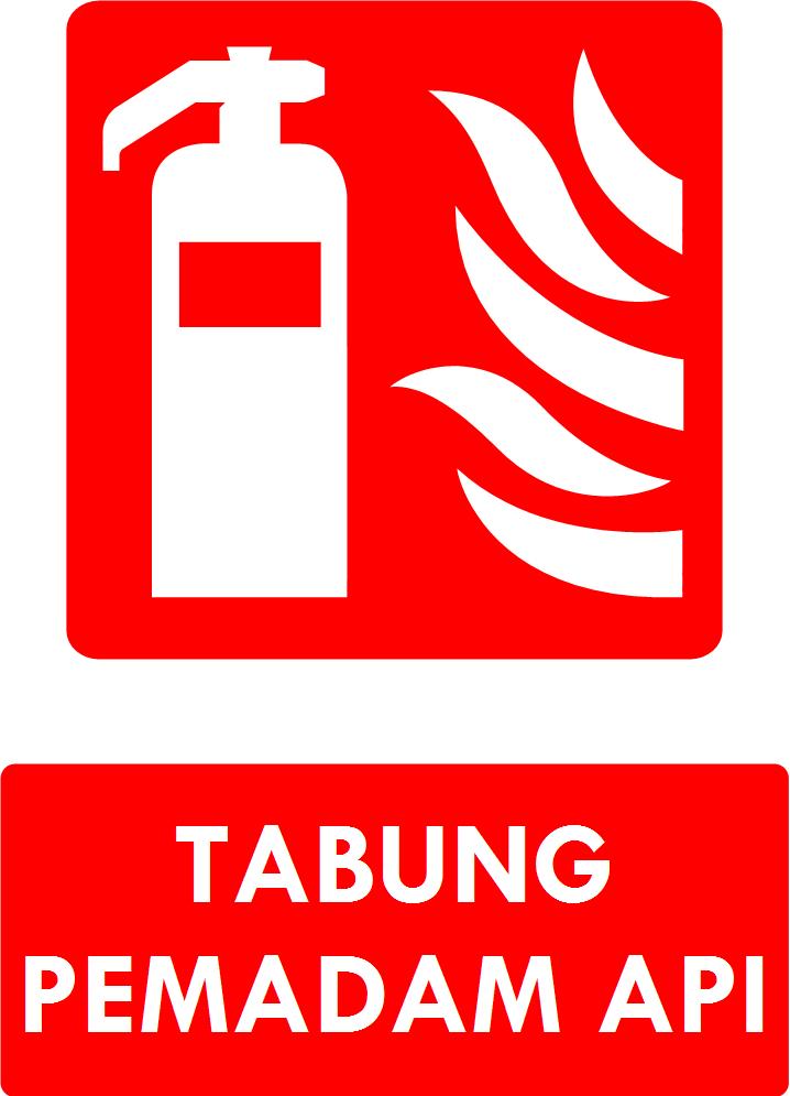 Rambu APAR (Tabung Pemadam Api)