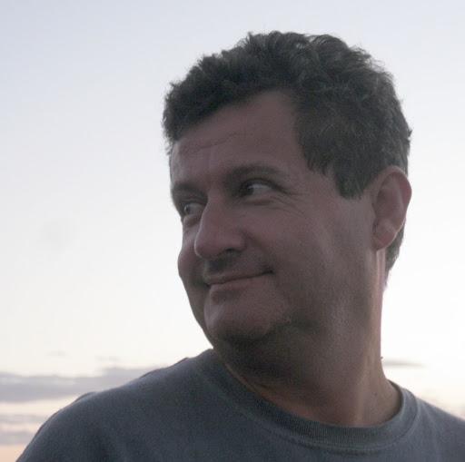Steve Meister