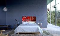 Mẫu Phòng Ngủ Đẹp Từ Công Ty NOYO - Thi công trang trí nội thất