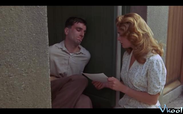 Xem Phim Bàn Chân Trái Của Tôi - My Left Foot: The Story Of Christy Brown - Ảnh 3