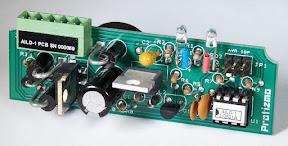 AILD-1 PCB