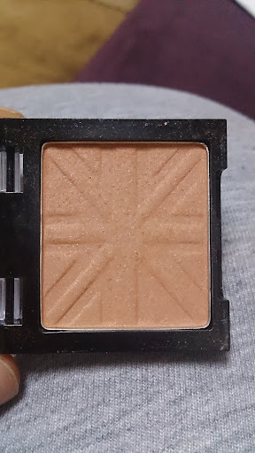 RIMMEL LONDON 080 BRONZE ALLIK