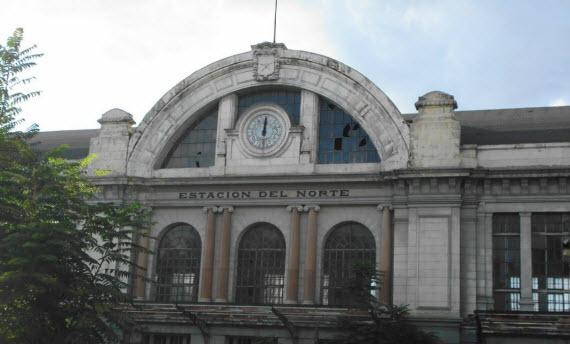La histórica Estación de Príncipe Pío será rehabilitada por un empresa concesionaria