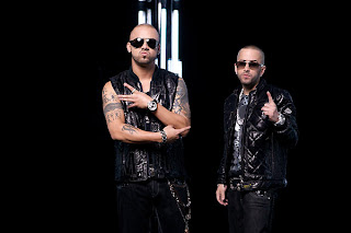 EXCLUSIVO: Wisin y Yandel preparan conciertos en EE.UU.