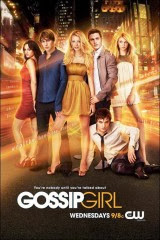 Gossip Girl Temporada 1 audio latino