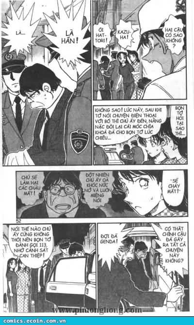 Detective Conan Chap 395 - Truyen.Chap.VN