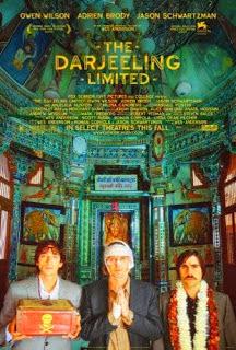 The Darjeeling Limited - Đường đến cái chết