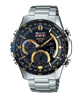 Casio Edifice : ERA-300RB-1A