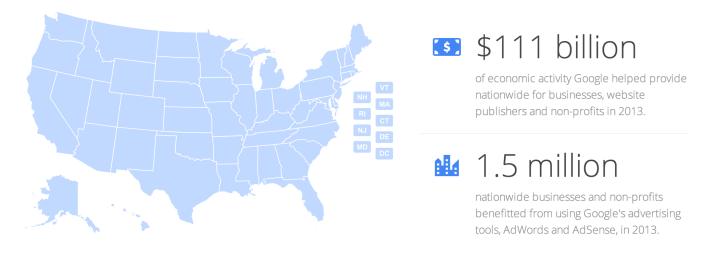 Google-Quartalszahlen