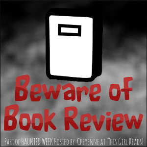 October 31st – Be-aware of Book Review