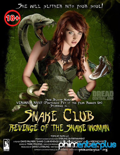 Snake Club Revenge Of The Snake ...