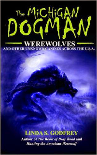 The Michigan Dogman