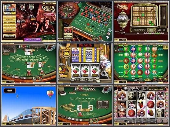 No game casino zenekar