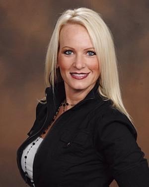 Katrina Reed