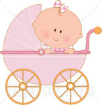 17109-Royalty-Free-Clipart-Illustration-Of-Caucasian-Baby-Girl-In-A-Pink-Stroller-Carriage-Looking-Over-The-Side.jpg