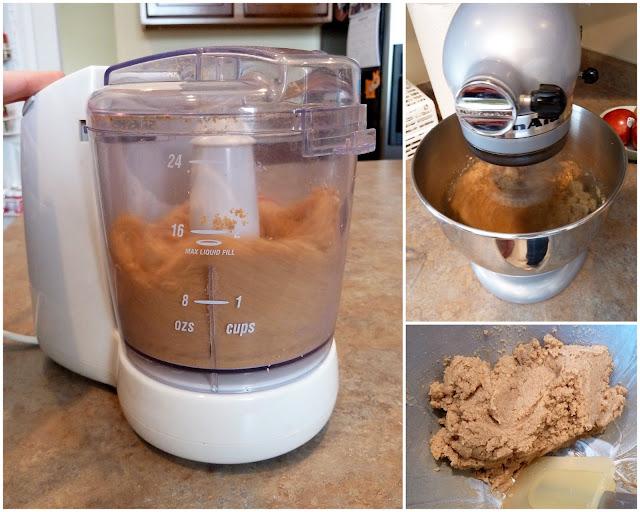 NBB+Collate Nutter Butter Cookie Balls 6