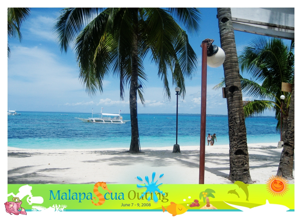 malapascua island how to get there