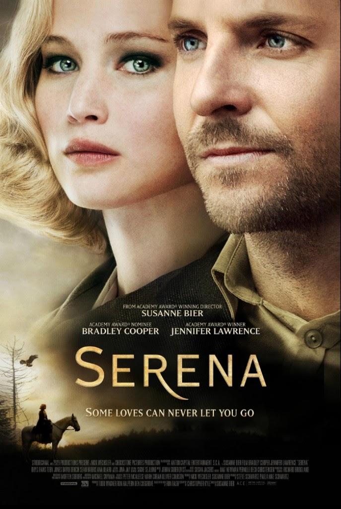 Σερένα (Serena) Poster