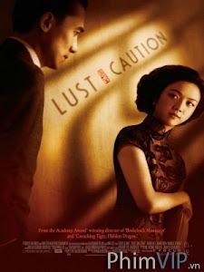Sắc Giới - Lust, Caution poster