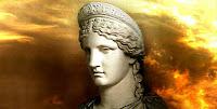 Θεά Ήρα,μητρότητα,αγάπη,συζυγική στέγη,γυναίκα Δία,goddess hera,wife of Zeus.