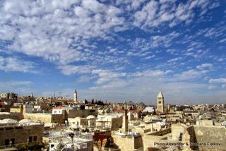 список экс по иерусалим