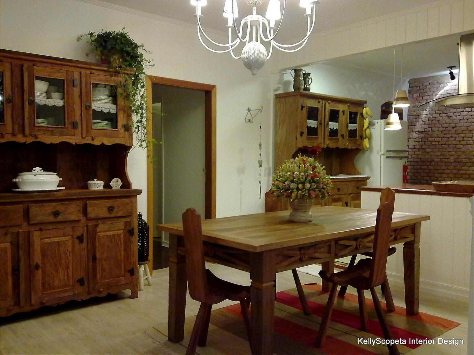 #341C0C mais foco na Sala de Jantar e mobiliário todos em madeira maciça de  1600x1200 píxeis em Decoração De Sala De Jantar Rustico