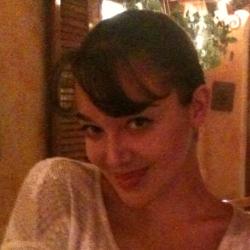 Rachel Cuccia