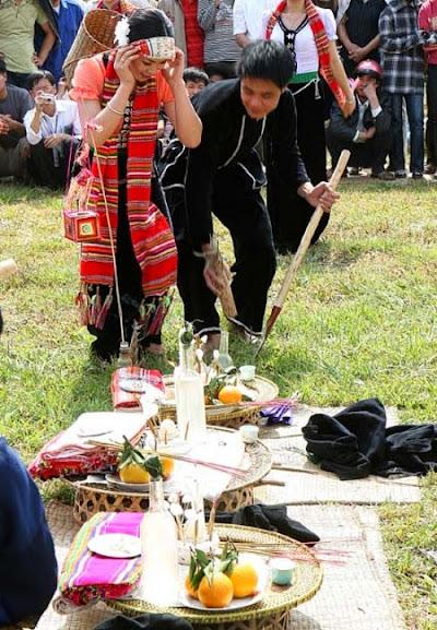 44 Lễ hội Hết Chá   đậm đà văn hóa dân tộc Thái