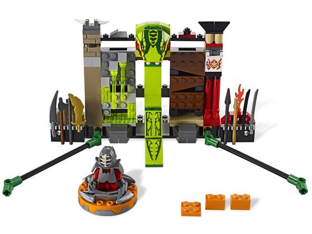 レゴ ニンジャゴー トレーニング・セット 9558