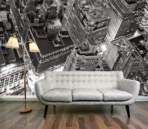 wallpaper murals uk
