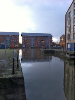 Gloucester-docks-reflection-365