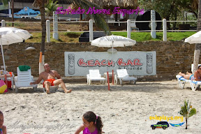 Beach Bar NE021, estado Nueva Esparta, Margarita