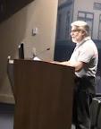 Hank Prensky advocates NDAA resolution