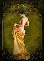 Goddess Hegemone Image