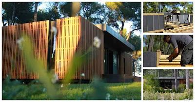 A Casa Do Futuro Que Tu Mesmo Podes Montar Em Apenas 4 Dias Com Uma Simples Chave De Fendas