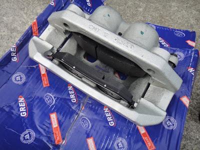 AEV Big Brake Kit DSC01295