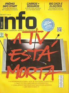 Download - Revista Info Exame - Dezembro de 2012 - Edição 324