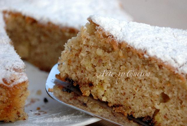 Ricette cucina torta soffice