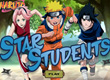 Jogos do Naruto Star Students