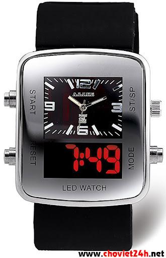 Đồng hồ nam Sophie Edmiston - GPU197