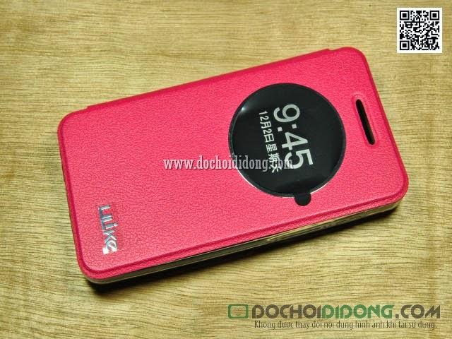 Bao da Asus Zenfone 4.5 Ulike